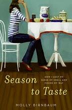 Season to Taste Cover